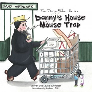 Danny's House Mouse Trap