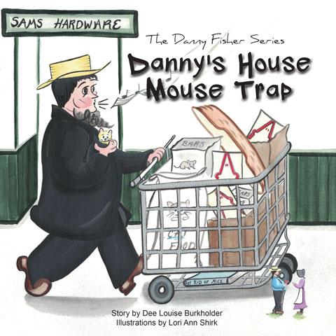 Danny's House Mouse Trap